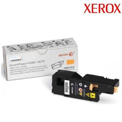 Xerox 106R01633, žlutý, 1000 stran - 1