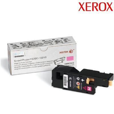 Xerox 106R01632, purpurový, 1000 stran - 1