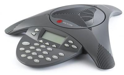 Polycom SoundStation 2 LCD - 2