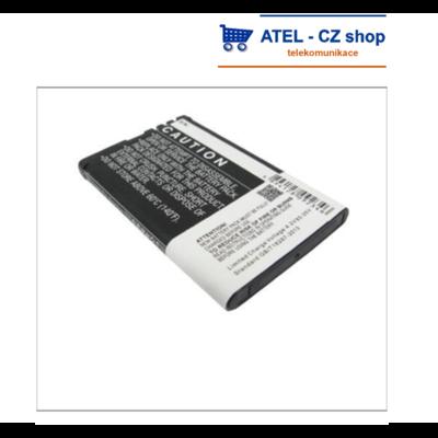 Baterie Gigaset X445 SL930 neoriginální - 2