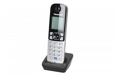 Panasonic KX-TGA681FXB - 2