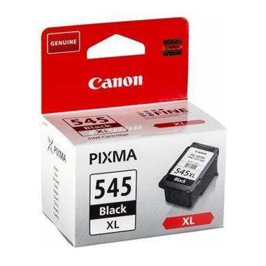 Canon PG-545 XL Bk originální - 2