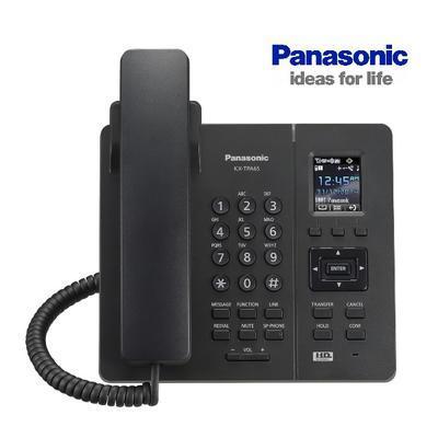 Panasonic KX-TPA65 černá - 2