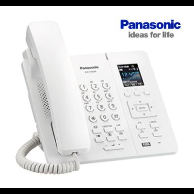 Panasonic KX-TPA65 bílá - 2