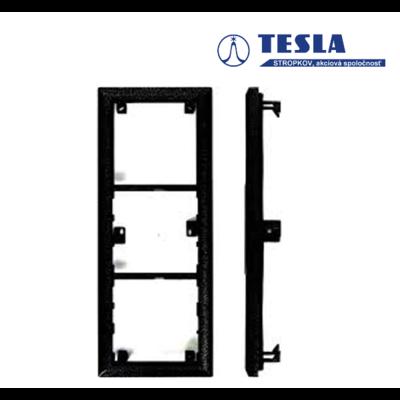 Tesla KARAT měděný mont.rám 3 - 2