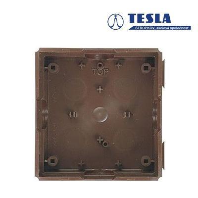 Tesla KARAT montážní krabice 1 - 2