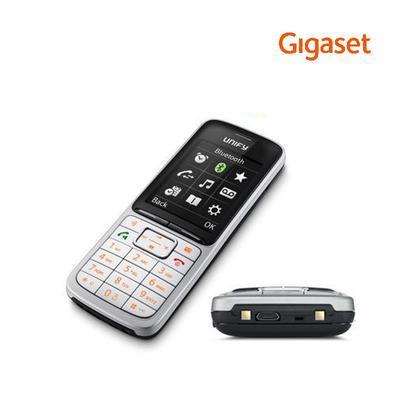 Siemens OpenScape DECT Phone SL5 - 2