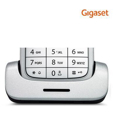 Siemens OpenScape DECT Phone SL5 Charger - 2
