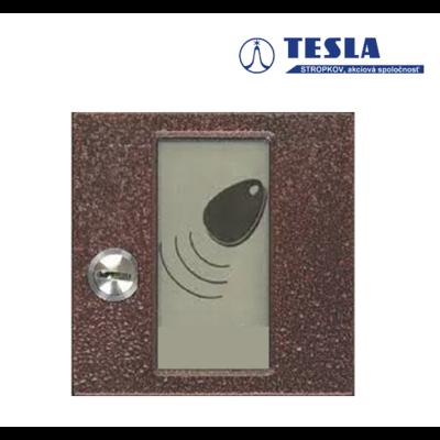 Tesla KARAT měděný RAK BES s OPJ - 2