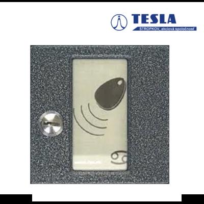 Tesla KARAT stříbrný RAK BES s OPJ Z - 2