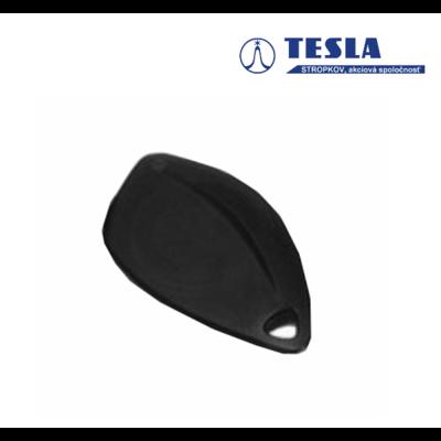 Tesla bezkontaktní přívěšek EM4102 černý - 2