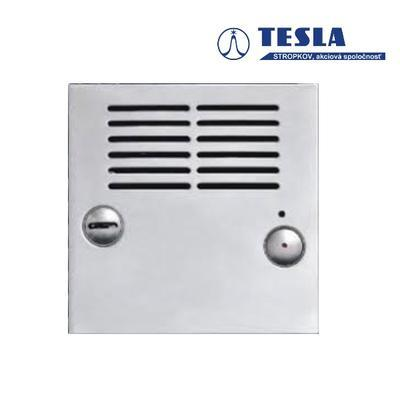 Tesla KARAT nerez bez tlačítek - 2 BUS Z - 2