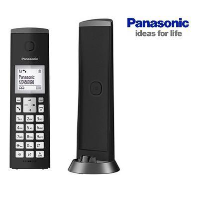 Panasonic KX-TGK210FXB - 2