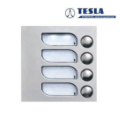 Tesla KARAT nerez 4 tl.1ř.- 2 BUS - 2
