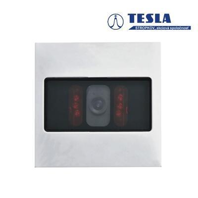Tesla KARAT nerez modul kamery - 2 BUS - 2
