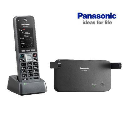 Panasonic KX-TGP700CEX-B1 - 2