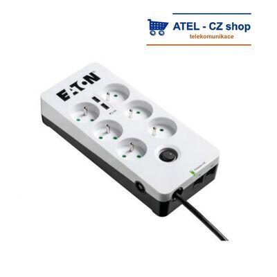 Přepěťová ochrana EATON  EATON Protection Box 6 - 2