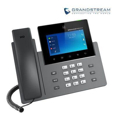 Grandstream GXV3350 SIP video telefon - 2