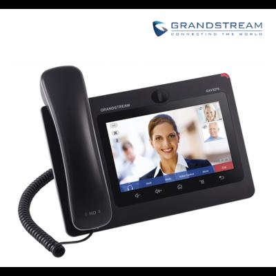 Grandstream GXV3370 SIP video telefon - 2