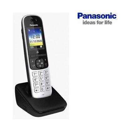 Panasonic KX-TGH710FXS - 2