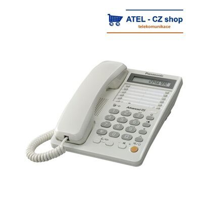 Panasonic KX-TS2308CXW - 2