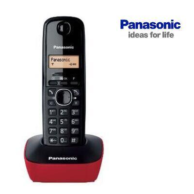 Panasonic KX-TG1611FXR - 2
