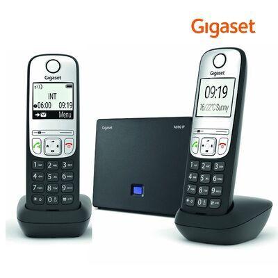 Gigaset A690 IP DUO - 2