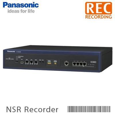 Panasonic KX-NSR504 - 2