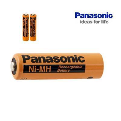 Baterie Panasonic HHR-55AAAB - 2