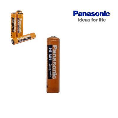 Baterie Panasonic HHR-65AAAB - 2