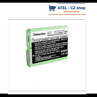 Baterie Gigaset 2000C pocket - 2