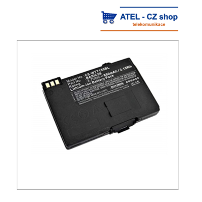 Baterie Gigaset SL37 - 2