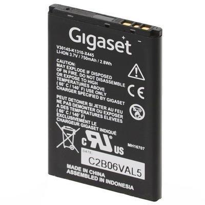 Baterie Gigaset SL78 X445 original - 2