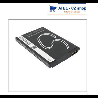 Baterie Gigaset SL78 X444 ekvivalent - 2