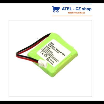 Baterie Gigaset E450 - 2