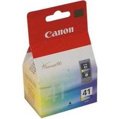 Canon CL-41 originál barevná - 2
