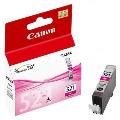 Canon CLI-521 M originální - 2
