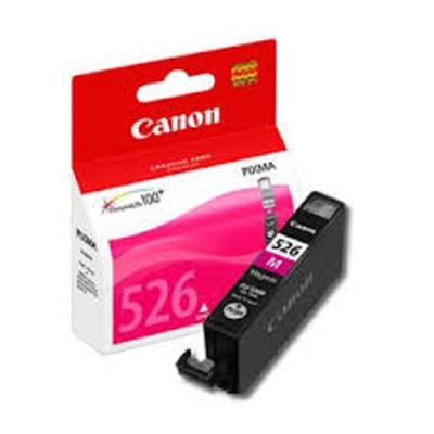 Canon CLI-526 M originální - 2