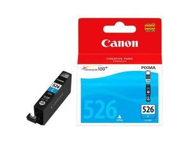 Canon CLI-526 C originální - 2