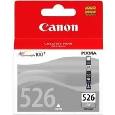 Canon CLI-526 GY originální - 2
