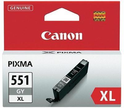 Canon CLI-551 GY XL originální - 2