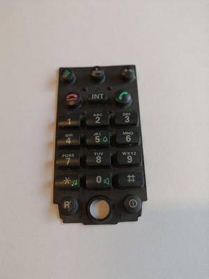 Gigaset 2000S klávesnice - 2