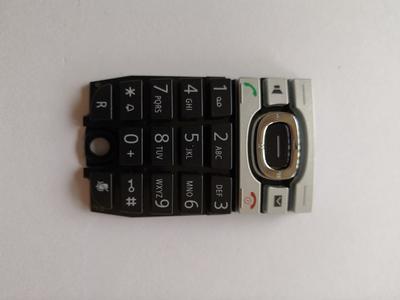 Gigaset C610 klávesnice - 2