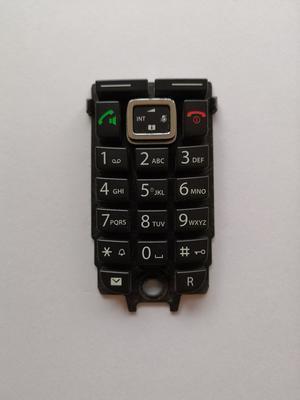Gigaset A510 klávesnice - 2