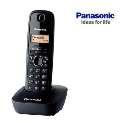 Panasonic KX-TG1611FXH - 2
