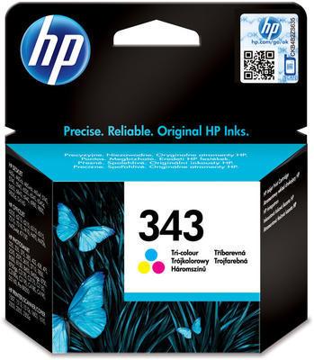 HP C8766EE No.343 - 2