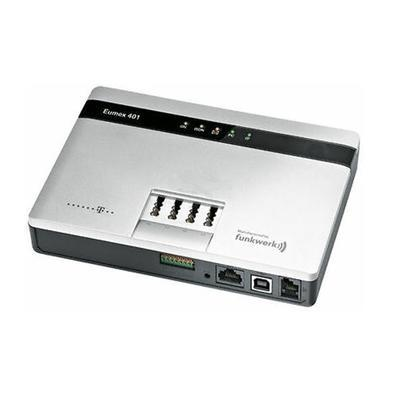 ISDN HOME 402 Eumex - 2