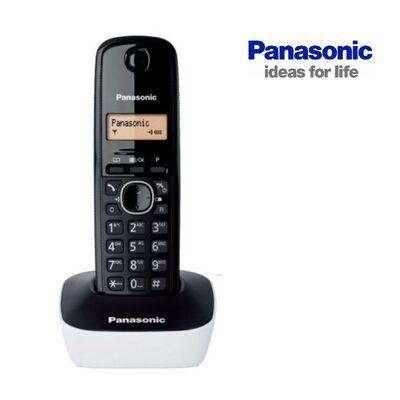 Panasonic KX-TG1611FXW - 2