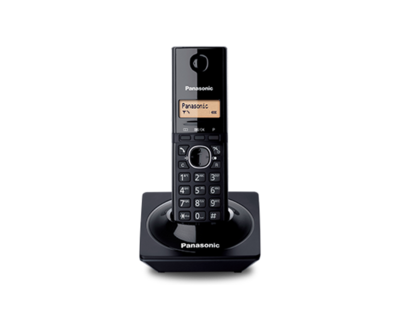 Panasonic KX-TG1711FXB - 2