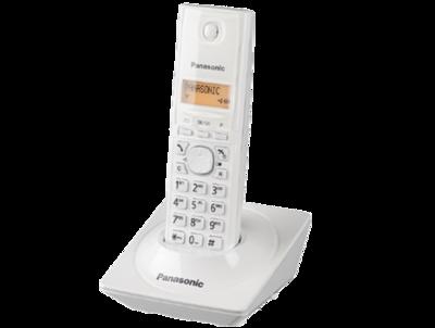Panasonic KX-TG1711FXW - 2